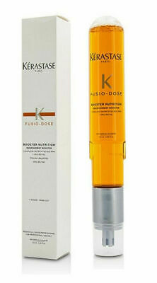 Kerastase Fusio Dose Booster Nutrition 120ml 4.06oz