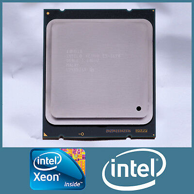 Intel Xeon E5-1620 3.6Ghz Quad Core 10Mb 5Gt/s Processor 64Bit Cpu Sr0Lc Lga2011