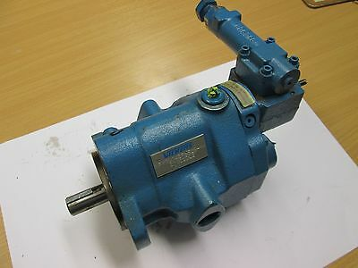 Eaton Vickers Hydraulic Inline Piston Pump PVQ10A2RSE1S 207 bar or 3000 PSI New