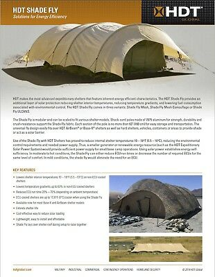 US MILITARY BASE-X Tent AirBeam Shelter SHADE FLY Commerial Canvas - 22u0027x55  sc 1 st  PicClick & 16 X 16 Frame Tent with frame. - $1200.00 | PicClick