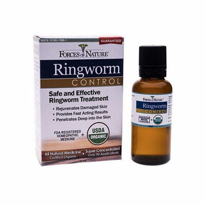 Ringworm 11 ml by Forces of Nature