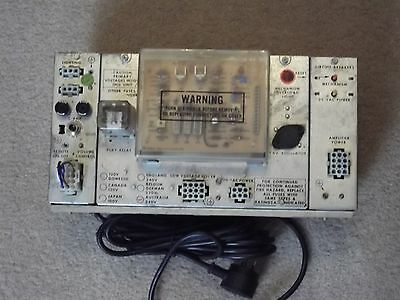 Rock-Ola  240v power supply suit 476 thru 488