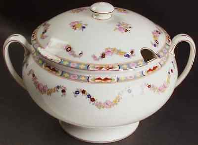 Minton MINTON ROSE (WREATH BACKSTAMP) Tureen 2053837