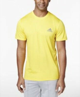 NWT Men's adidas Essential Performance Tee Shirt