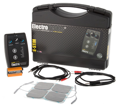 E-Stim Systems Electro Pebble. Fast dispatch, discreet postage