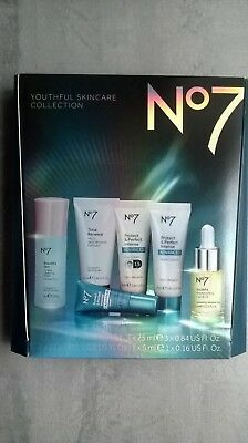 Boots No 7 Youthful Skincare Inc Protect & Perfect Advanced