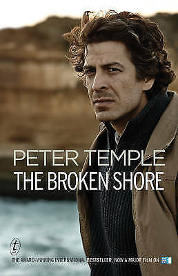 The Broken Shore by Peter Temple Book