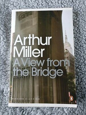 a view from the bridge by arthur miller Get all the key plot points of arthur miller's a view from the bridge on one page from the creators of sparknotes  a view from the bridge summary from litcharts .