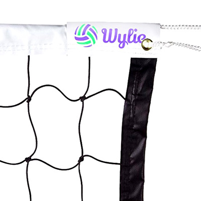 Heavy Duty Professional  Volleyball Net Sport Regulation Set 32FT Lx3FT W