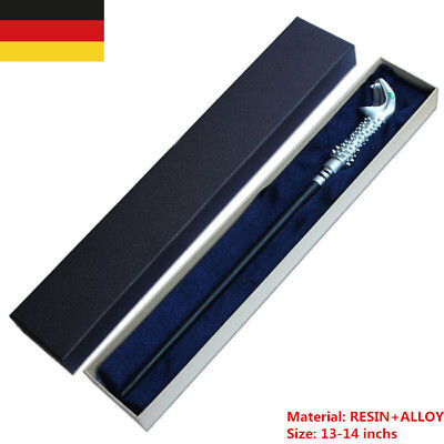 Harry Potter Magic Wand Lucius Malfoy Zauberstab Spielzeug Cologne Carniva