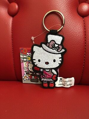 Tokidoki x Hello Kitty Circus Key Ring - Rider Kitty (TK1)