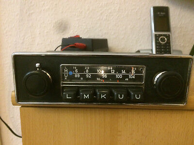 blaupunkt autoradio hamburg oldtimer 11 eur 18 50. Black Bedroom Furniture Sets. Home Design Ideas