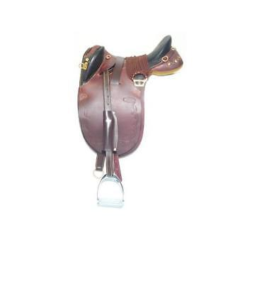 Northern River Drafter Stock Saddle Complete Kit NEW