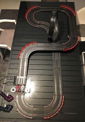 Carrera GO! GT Contest Slot Car Set x 2: Plus extra track. Model 62216