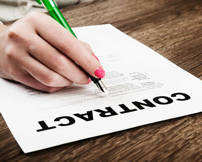 Legal Contract Assured Shorthold Tenancy Agreement - Business Personal-New 2016
