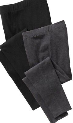 Old Navy Maternity Jersey Leggings Size L-BLACK-NWT