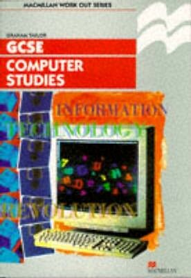 NEW Work Out Computer Studies Gcse by Taylor Graham BOOK (Paperback) Free P&H