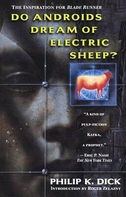 NEW Do Androids Dream Of Electric Sheep? by Philip K Dick BOOK (Paperback)