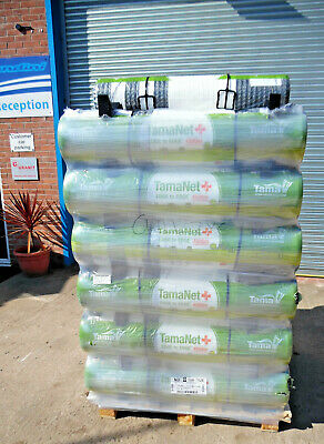 Tama Edge To Edge Silage Grass Hay Net Wrap  4500M ( Price Inc Vat )