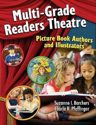 NEW Multi-Grade Readers Theatre by Suzanne I. Barchers BOOK (Paperback)
