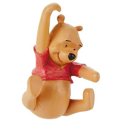 NEW Hallmark Disney Hundred Acre Wood Winnie the Pooh hanging figurine NIB