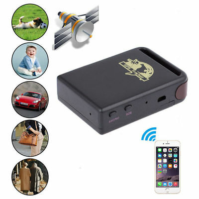 Mini GPS Tracker Real Time Tracking Device for Cars Motorcycle Vehicles Truck