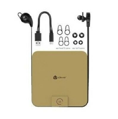 Iclever bluetooth 4.1 headphones NEW IN BOX