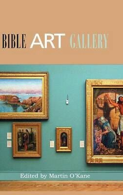 NEW Bible, Art, Gallery BOOK (Hardback) Free P&H