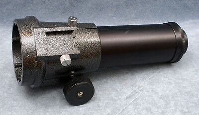 """Orion/synta 1.25"""" Replacement Rack & Pinion Telescope Focuser- Free Usa Delivery"""