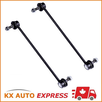 2X Front Stabilizer Sway Bar Link Kit for Volvo C30 C70 S40 V50