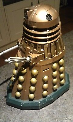 "Doctor Who Dalek 12"" Spare Parts Accessories - Remote Controlled"
