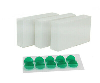 Parking Sensor Protectors 450 Masking Stickers Protects Car Sensors 3 Boxes