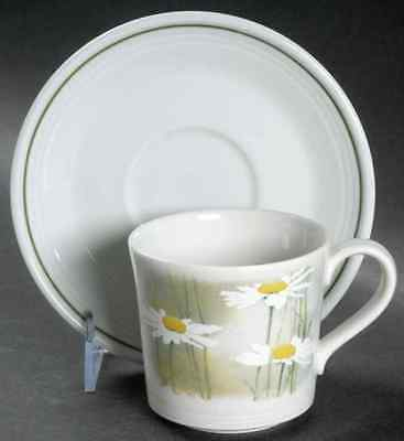 Royal Doulton DAISYFIELD Cup & Saucer 554067