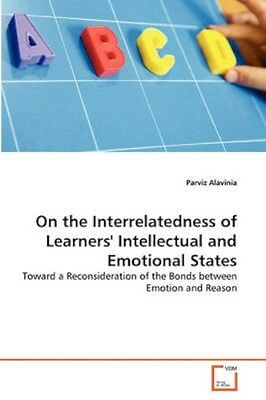 NEW On The Interrelatedness Of Learners'... BOOK (Paperback / softback)