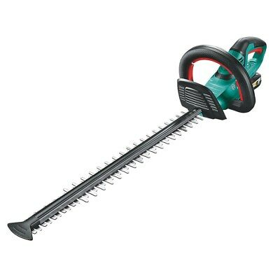 Bosch AHS 55-20 LI 55cm 18V 2.5Ah Li-Ion Cordless Hedge Trimmer