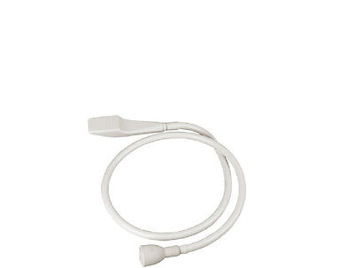SIBEL Hairdressers SINGLE Shower Tap Shampoo Hose Attachment - PROFESSIONAL
