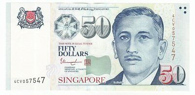 SINGAPORE $10 Dollars 2008 SCOUT TENNIS SOCCER BOAT POLYMER UNC NOTE ONE SQUARE