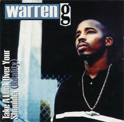 Warren G - Take a Look Over Your Shoulder - Reality (1997) CD Album
