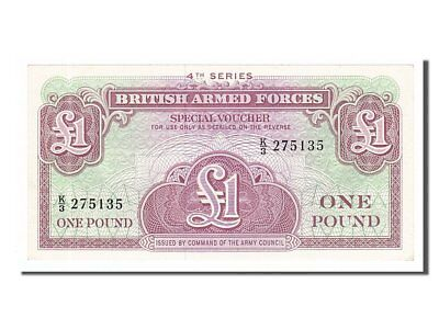 [#154712] Great Britain, 1 Pound, 1962, KM #M36a, UNC(65-70), K/3