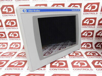 Allen Bradley 2711P-RDT10C Touchscreen - Used - Series B