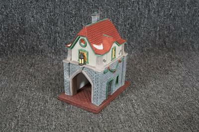 Department 56 Heritage Village Collection Gate House