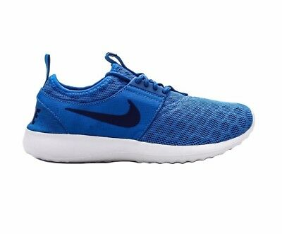 new style ce3d4 2b6c6 Nike Juvenate femmes taille 4.5 5.5 BLEU baskets course clair NEUF
