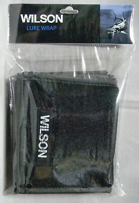 Wilson WLW Lure Wrap - Pack of 2  *New*