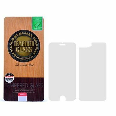 Comz tempered glass (round-cut) for iPhone 7