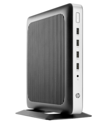HP T630 Thin client (wifi and Stand included)