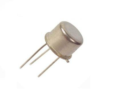 LOT OF 10 BC118 TRANSISTOR TO-106