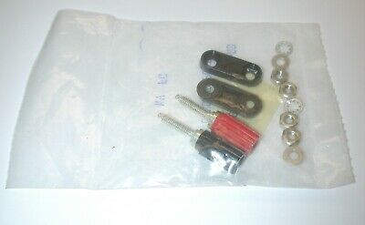 Lot of 8 Sets HP 5041-9167 Instrument Bottom Feet Kit