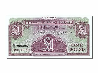 [#252978] Great Britain, 1 Pound, 1962, KM #M36a, UNC(65-70), K/3 2883395