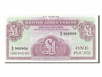 [#254135] Great Britain, 1 Pound, 1962, KM #M36a, UNC(65-70), K/2966906