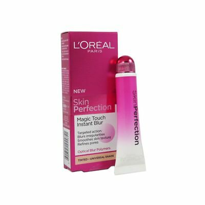 Loreal Skin Perfection Magic Touch Instant Blur 15 ml - Augenpflege